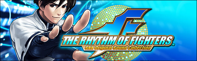 the_rhythm_of_fighters-logo