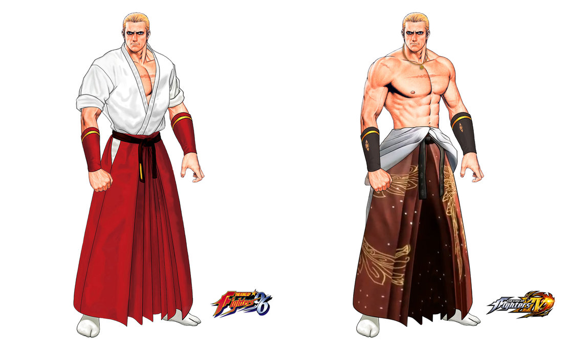 KOFXIV_geese_costumes_by_ronnymaia